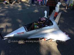Halloween Airplane Costume Gun Fighter Jet Wagon Costume Wagon Costume Halloween