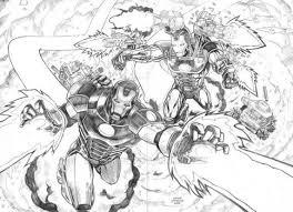 iron man favourites by alpharaptor2k6 on deviantart
