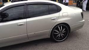 2006 lexus gs300 tires size 03 u0027 lexus gs300 22