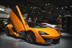 fastest mclaren mclaren 570s priced from 184 900 in the us cheaper 540c confirmed