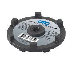 ford 6 0l u0026 7 3l fuel filter wrench otc tools