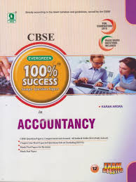 evergreen 100 sample question papers in accountancy for class