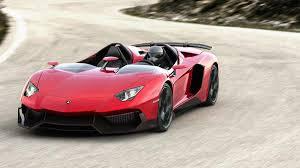 lamborghini aventador j lamborghini aventador j sells for 2 8 million autoweek