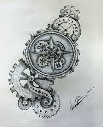 egyptian tattoos for guys pin by pipe paz on brujulas aletiometros tatoo ideas pinterest