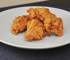 buttermilk fried chicken fingers recipe james beard foundation