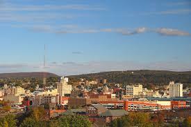 Map Of Northeast Us Northeastern Pennsylvania Wikipedia