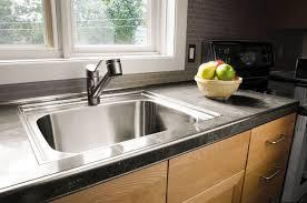 designer kitchen sinks contemporary kitchen schluter com