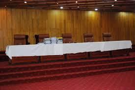 cour de cassation chambre criminelle récusation du juge seidou ouédraogo la cour de cassation