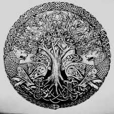 nordic tree of tattoos tree of tattoos