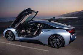 real futuristic cars 2017 bmw i8 review bimmer u0027s plug in pioneer holds the line the