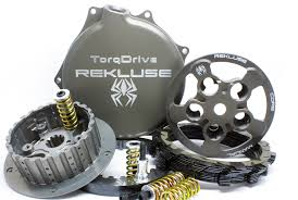 dirt bike magazine rekluse torq drive clutch