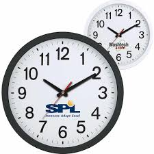 Wall Clock Promotional 16