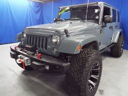 custom jeep wrangler unlimited for sale custom jeep wrangler for sale