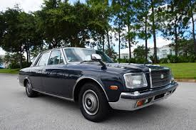 toyota century just listed 1986 toyota century vg40 automobile magazine