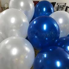 metallic balloons helium balloons pearl metallic 12 inch balloons