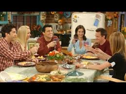 top 10 thanksgiving television episodes tv