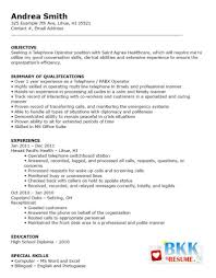 Special Skills In Resume Examples by Wind Turbine Technician Cover Letter
