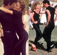 Sandy Danny Grease Halloween Costumes Grease Danny Sandy Couples Costume Mom Dad Halloween