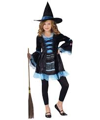 witch costume sassy witch kids costume costumes