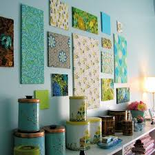 Best  Fabric Panels Ideas On Pinterest Fabric Panels For - Fabric wall designs