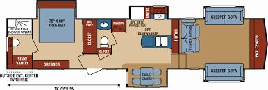 heartland 5th wheel floor plans 54 new heartland rv floor plans house floor plans house floor plans