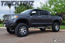 toyota tundra octane d508 gallery fuel off road wheels