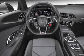 Audi R8 Diesel - audi r8 teased debuts in geneva