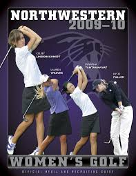2009 women u0027s golf media guide by doug meffley issuu