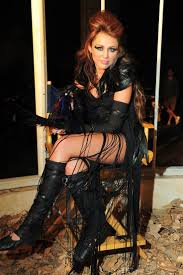 Miley Cyrus Halloween Costumes 25 Miley Cyrus Costume Ideas Miley Cyrus