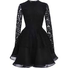Black Cocktail Dresses With Sleeves Best 25 Long Sleeve Cocktail Dresses Ideas On Pinterest Shoe