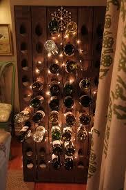 amazing 25 best wine bottle christmas tree ideas on pinterest