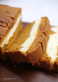 Pumpkin Spice Bread Machine Cream Cheese Filled Pumpkin Bread I Heart Nap Time