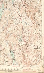 Cumberland Lake Map Maps Gray Me
