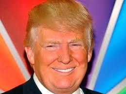 why is donald trump u0027s skin orange insider
