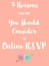 online invitations with rsvp response card wording exles for online rsvps wedding website