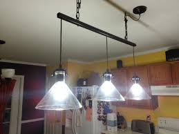 Track Lighting For Kitchen Island by Diy Kitchen Island Lighting Final Almost U2013 Termitewerks Info