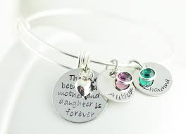 personalized bangle bracelets silver bangle charm bracelet personalized bangle bracelet