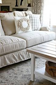 Best Slipcover Sofa by Sofa Throws Andcovers Shabby Chiccoverthrowcover Throw Zoom Living