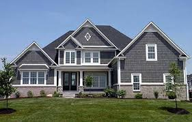 Shingle Style Home Plans Classic Shingle Style Home 12053jl Architectural Designs