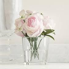 Arranging Roses In Vase Artificial Flower Arrangements You U0027ll Love Wayfair