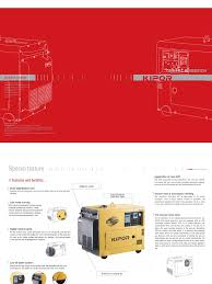 kipor diesel generator wiring diagram 100 images automatic