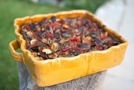 cuisiner une ratatouille la ratatouille pour les puristes des légumes cuits séparément