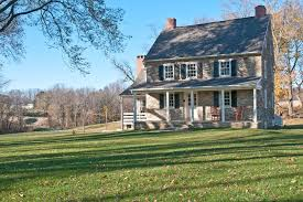 traditional farmhouse decorating exterior farmhouse with large