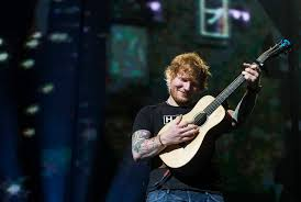 Ed Sheeran Who Had The Better Las Vegas Concert Ed Sheeran Or Slayer Las