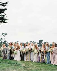 winter bridesmaid dresses for a cold weather wedding martha