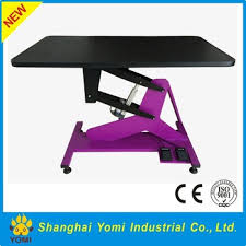 best electric grooming table 2016 best selling electric pet grooming table for large dogs buy