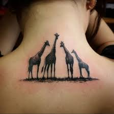 best 25 baby giraffe tattoo ideas on pinterest doodle baby