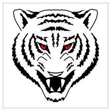 tribal tiger pics tat from itattooz