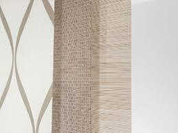 flã chenvorhang design wohnzimmerz mhz flächenvorhang with exclusive flã chen vorhang