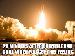 Chipotle Memes - chipotle and chill netflix and chill know your meme